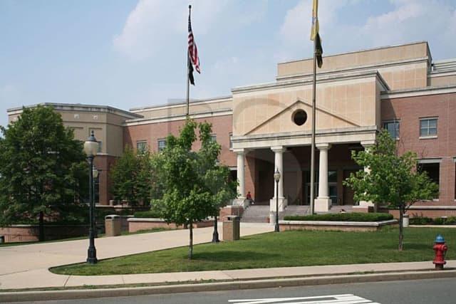 Hunterdon County Prosecutor's Office