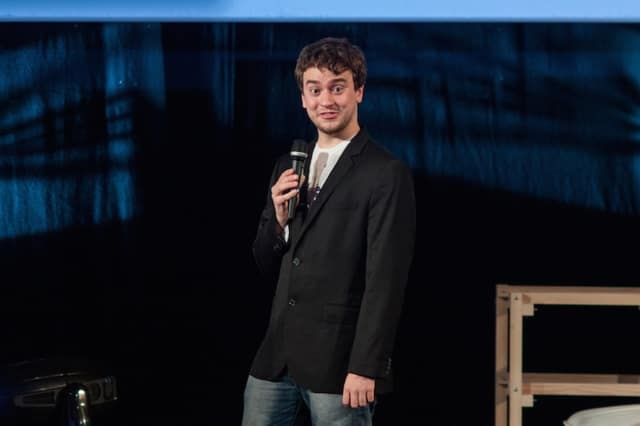George Hotz is one of the most prominent hackers in the world.