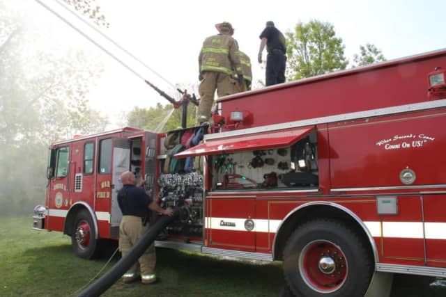 Ware Fire Department