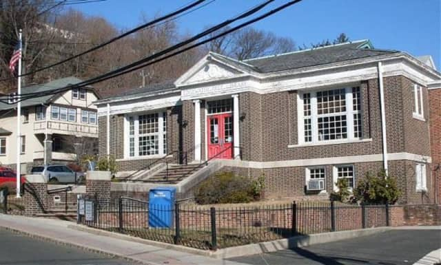 The Edgewater Library is hosting a number of events during February.