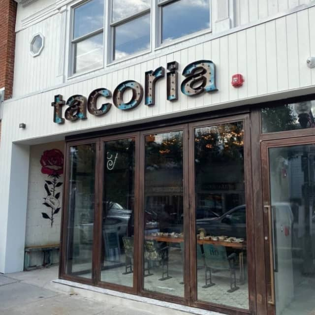 Tacoria is bringing Mexican street food to Morristown.
