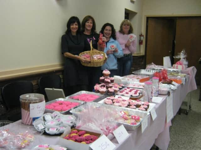 St. Mary's in Pompton Lakes offers the opportunity to mix and mingle.