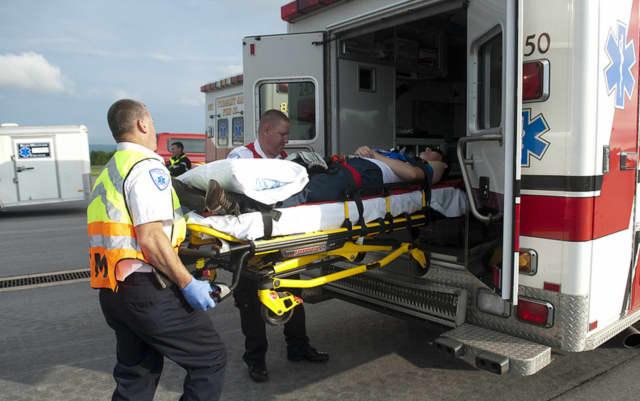 Cliffside Park is looking for EMTs.