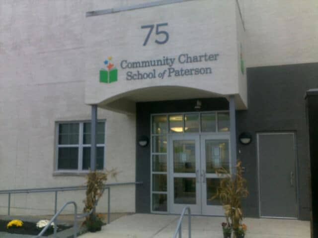 Community Charter School of Paterson