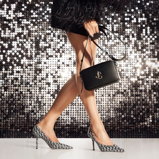 Jimmy Choo and other luxury brands are coming to The Shops at Riverside.
