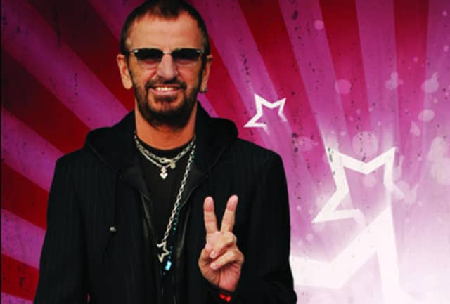 Ringo Starr and his all-star band will perform at the Capitol Theater on Sunday, June 5.