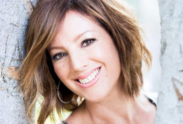 Sarah McLachlan will perform at the Capitol Theatre on Dec. 5.