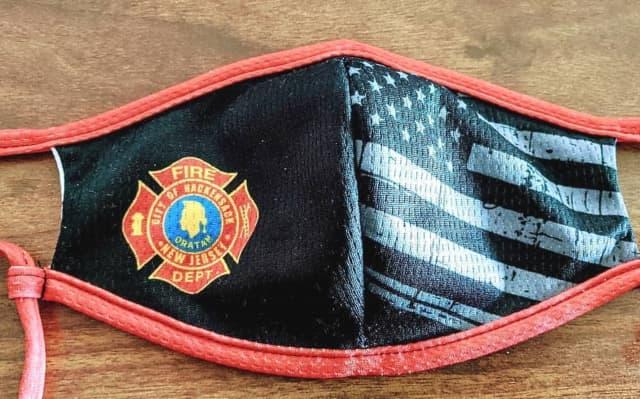 Hackensack Fire Department