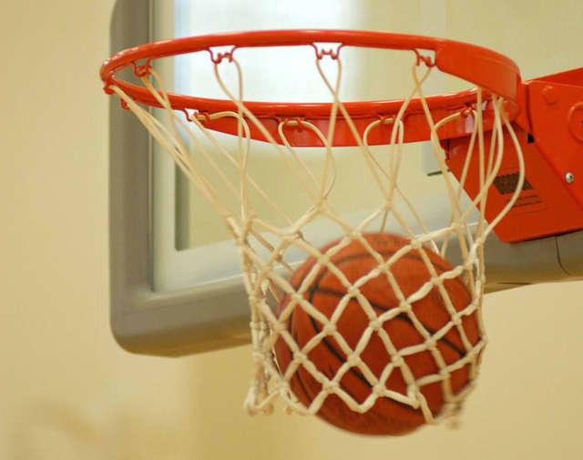 Saddle Brook neds recreation basketball coaches.