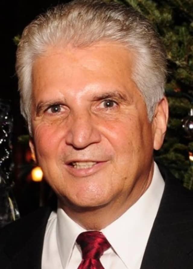 Essex County Executive Joseph DiVincenzo Jr.