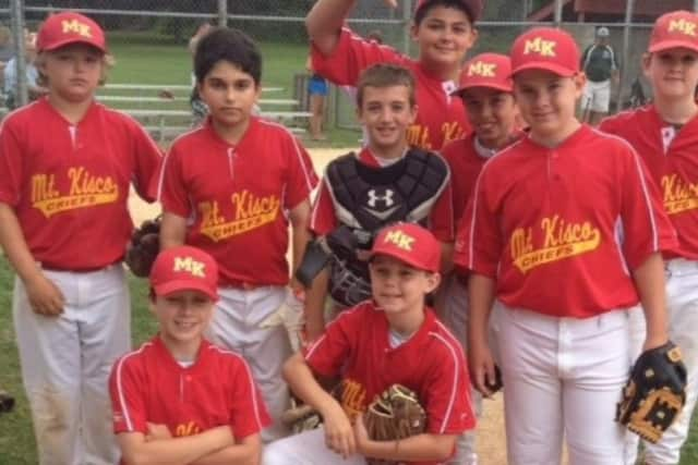 A group of Mount Kisco Little Leaguers are trying to raise $15,000 through a GoFundMe page in order to take part in a tournament in Cooperstown this summer.