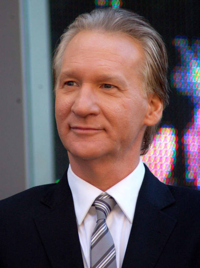 Bill Maher of River Vale