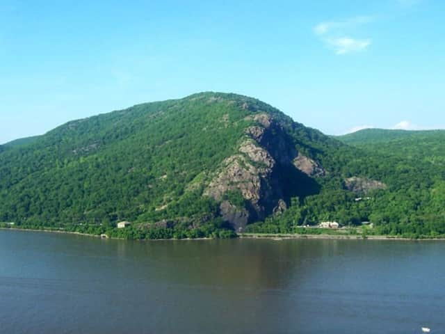 Some of the thefts occurred along the Route 9D corridor from Sandy Beach/Stony Point to Breakneck Ridge Mountain (above).