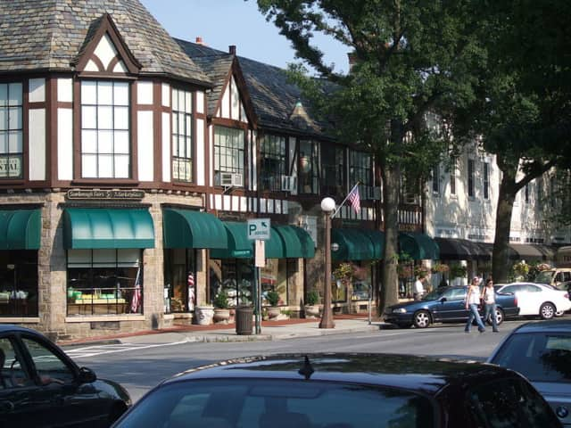 The village of Bronxville will be offering free parking during the holiday season.