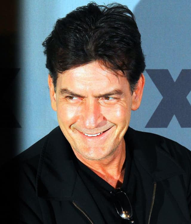 Actor Charlie Sheen revealed on the Today Show that he is HIV-positive.