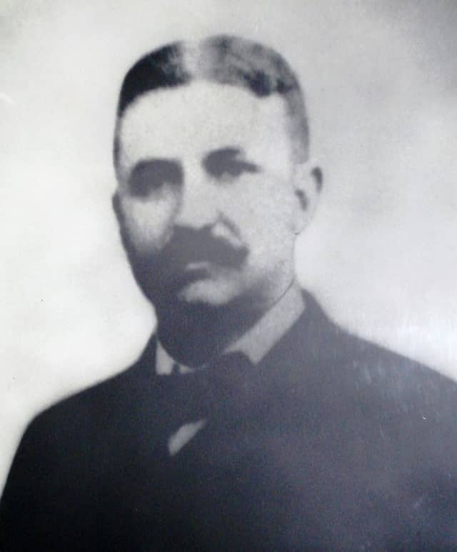 John L. Leal of Paterson