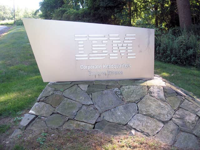 IBM announced its plan to purchase WSI, Weather.com, Weather Underground and The Weather Company brand.