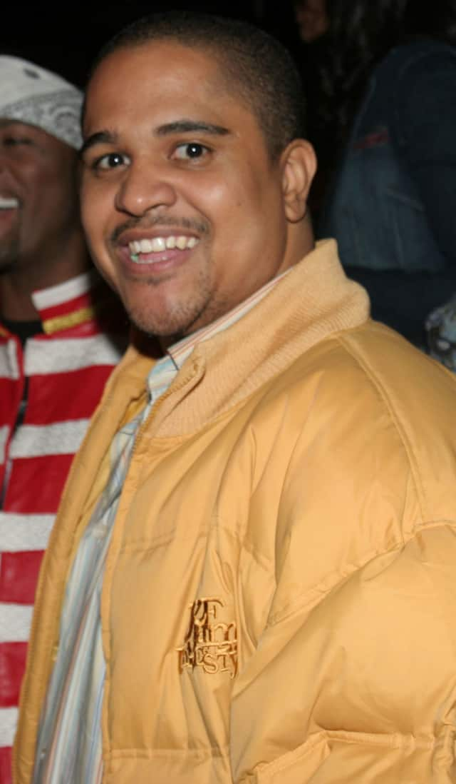 Happy birthday to New Rochelle's Irv Gotti. The record producer turns 46 today.