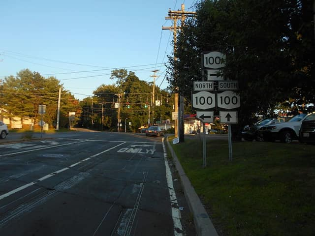 The State Department of Transportation will be hosting a public information session on the proposed bridge replacement of Route 100C over Route 9A