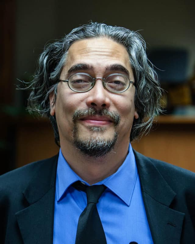 Author Nick Bruel will visit with Mahwah students.