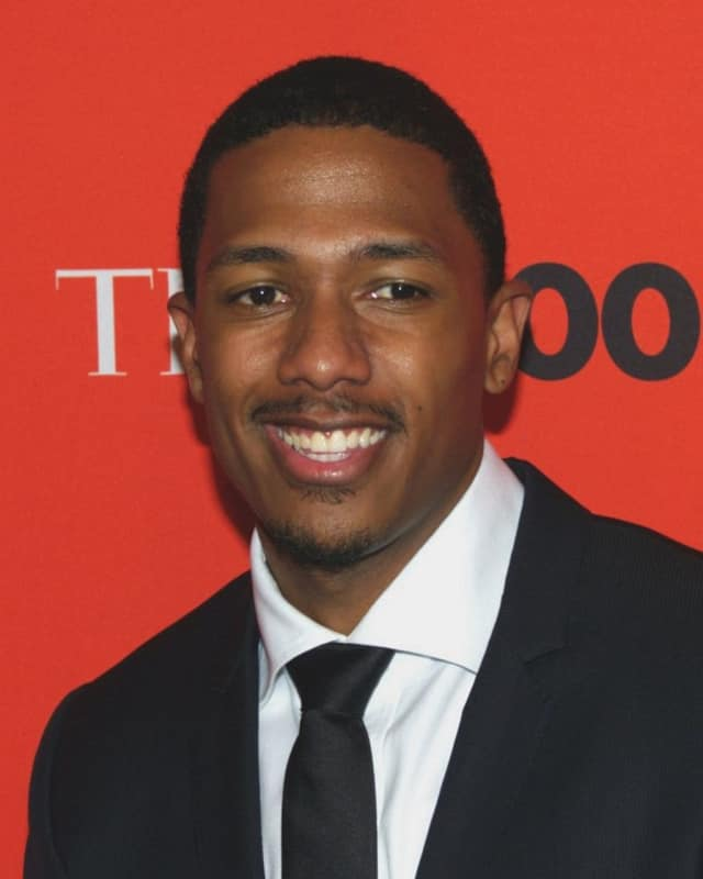 Nick Cannon turns 35 Thursday.