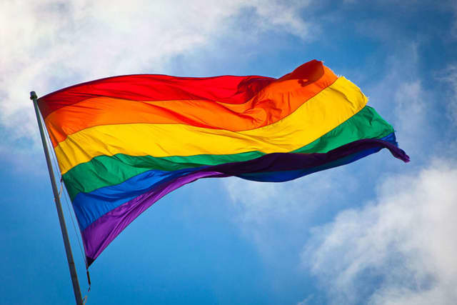 The Pride flag won't be soaring in Ridgewood this year.