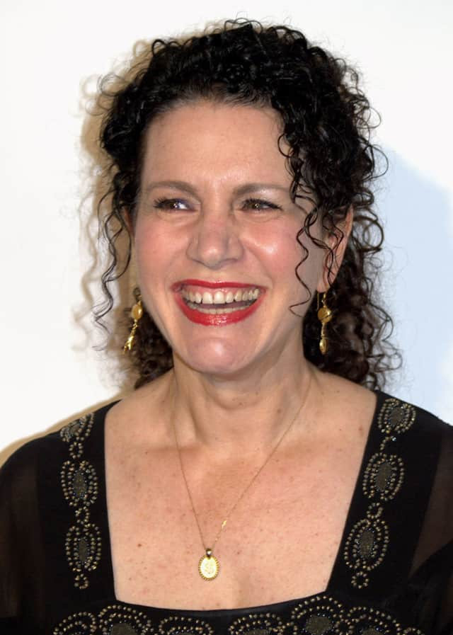 "Susie Essman of ""Curb Your Enthusiasm"" will entertain at the Women's Philanthropy Annual Spring Luncheon."