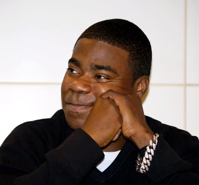 Tracy Morgan returns to SNL this fall.