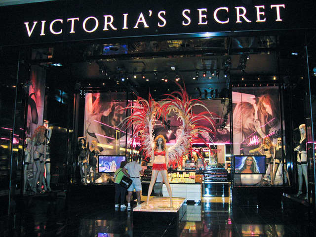Victoria's Secret is among the stores that are leaving the Shops at Riverside.