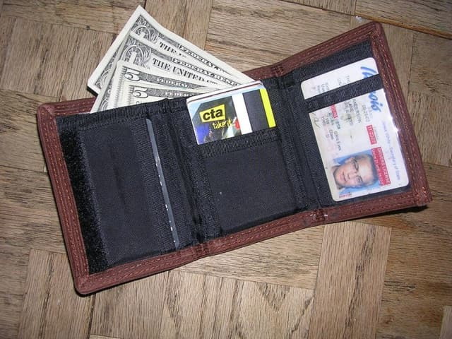 A North Rockland teen who lost his wallet while on vacation in New Jersey is relieved after a stranger returned it with all of his cards and cash intact, lohud.com reports.