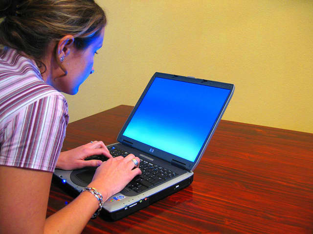 Rockland County teenagers must enter their writing submissions by Feb. 8.