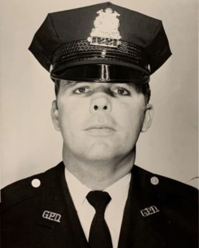 Officer Joseph Gavin