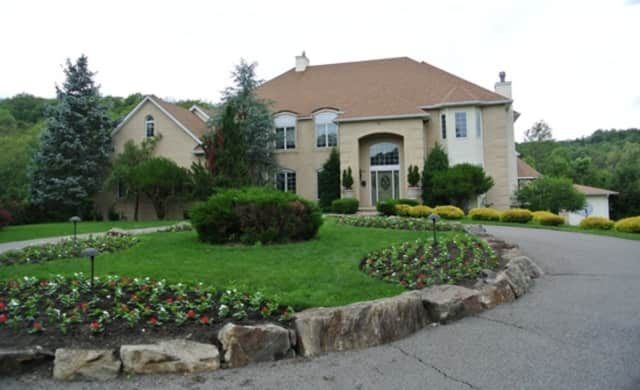 A West Milford home on Westbrook Road tops Zillow's residential listings for the North Passaic area.