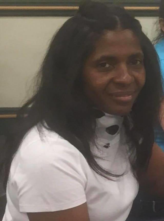 Sandra Wilson