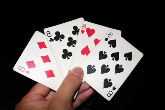 The Hackensack Rotary will host a Texas Hold 'Em Poker Tournament April 3.