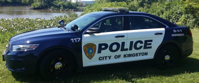 A Kingston man was shot and killed.