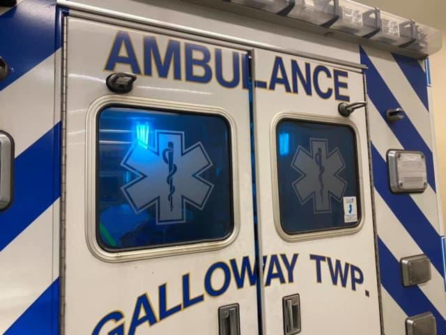 Galloway Township Ambulance Squad