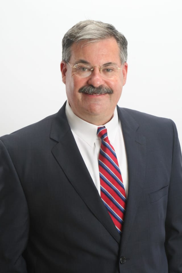 Michael McDermott has been appointed the new Town Attorney for the Town of Yorktown.