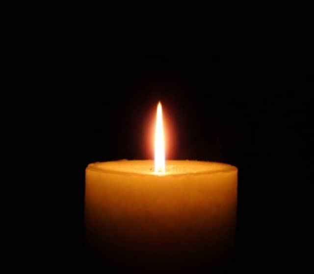 Robert M. Amen, Jr., 42, of New Canaan, died Thursday, March 15.