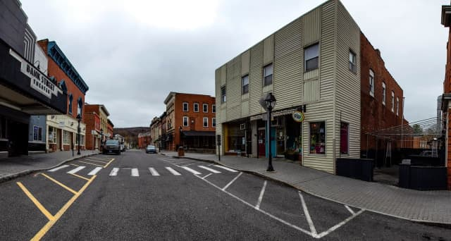 Several roads will be closed in New Milford to allow for additional outdoor seating for restaurants due to COVID-19.
