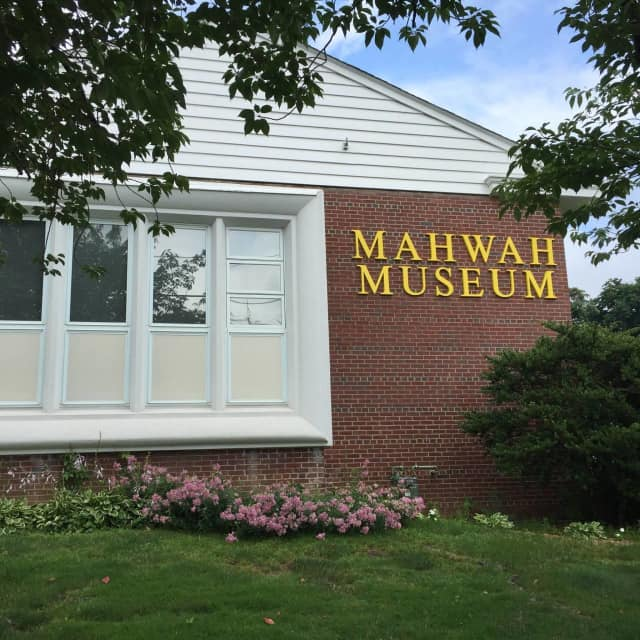Mahwah Museum To Hold Gallery Talk On New Exhibit.