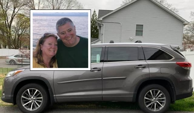 Jennifer Graiani of Pompton Plains was stuck paying her late husband's car lease after he died of coronavirus. She found someone to take over the lease, with help from Facebook and ABC7's 7 On Your Side.