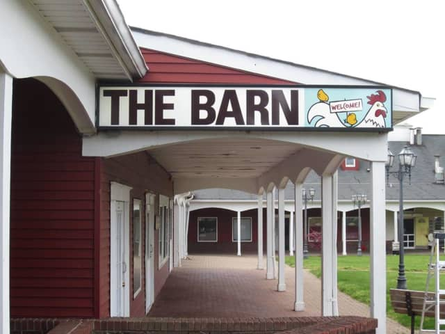 The Barn in Closter is closing.