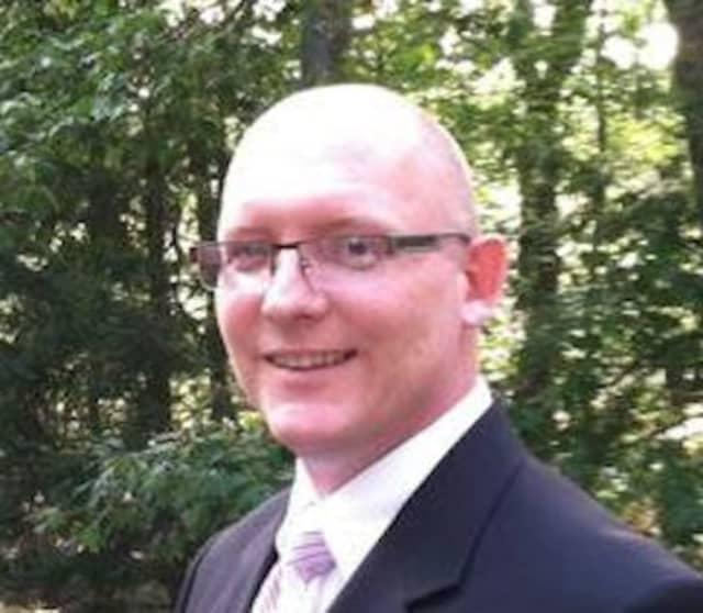 Tuxedo Town Supervisor Michael Rost