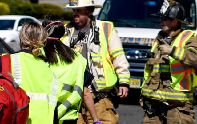 Fair Lawn Volunteer Ambulance Corps