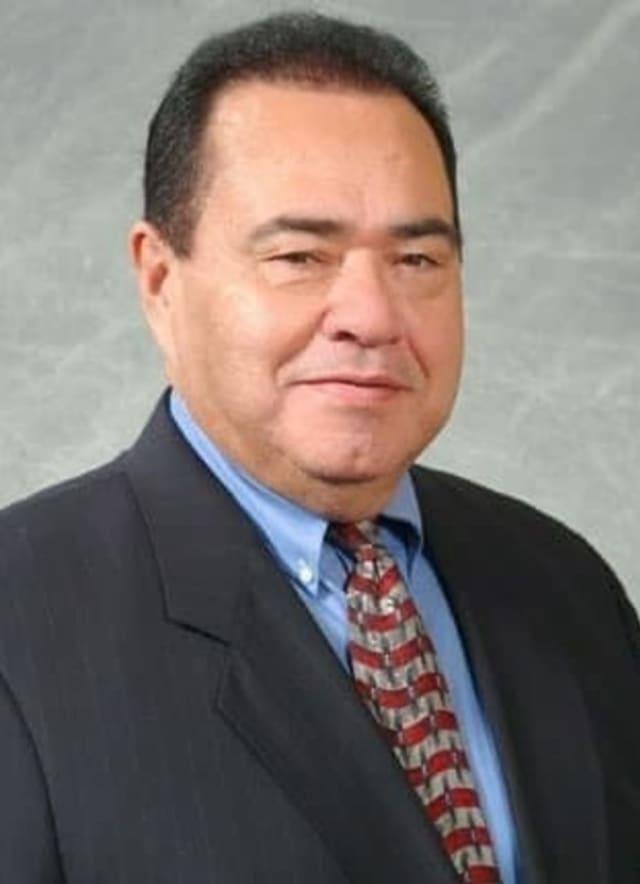 """Samuel """"Sammy"""" Rivera"""