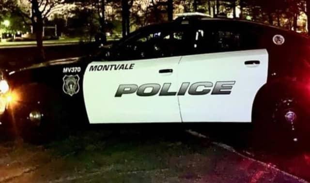Montvale PD