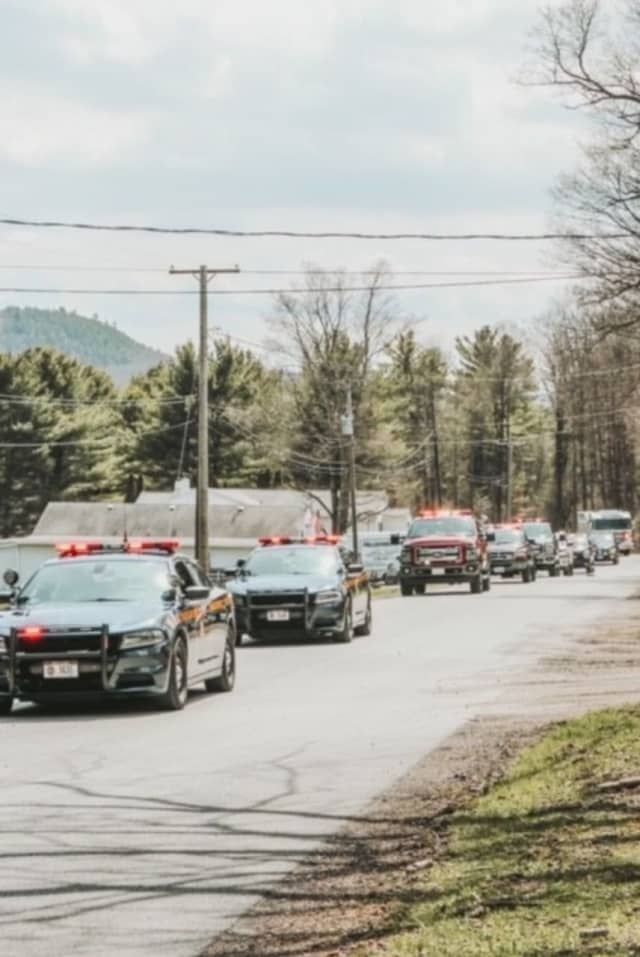 New York State Police busted dozens of drivers for alleged impaired driving over Memorial Day weekend.