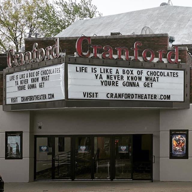The Cranford Theater