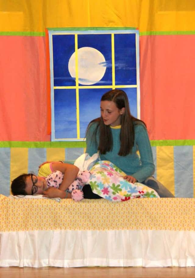 """New Canaan Country School will present """"A Day in the Life of a Child: Musical Revue."""""""